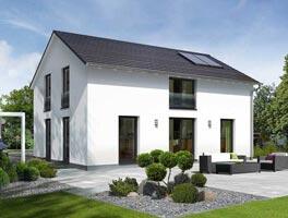 Massivhaus Modern bischoff massivhaus gmbh mit sicherheit zum traumhaus